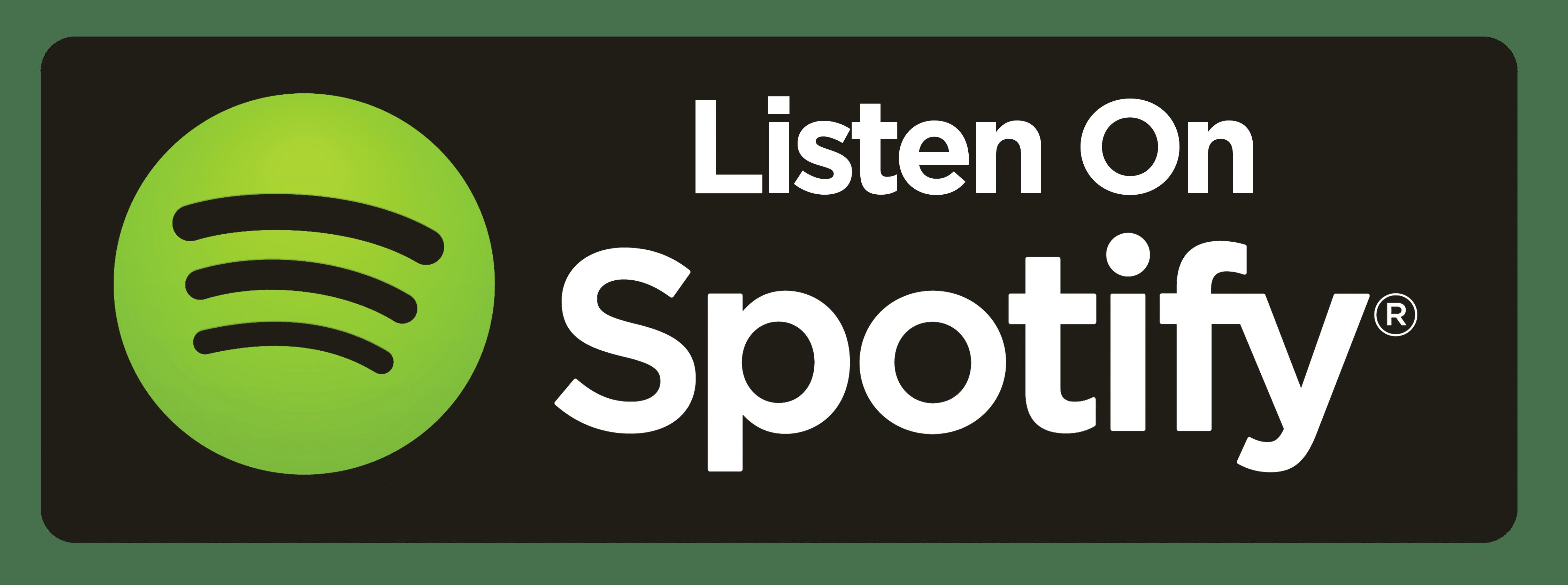 Playlist on Spotify